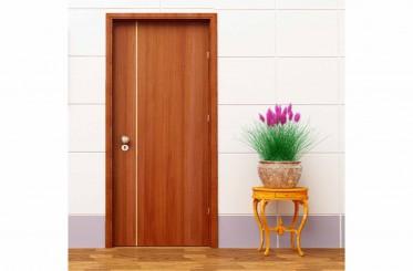 Cửa thép vân gỗ là gì? Cấu tạo và hoạt động như thế nào?