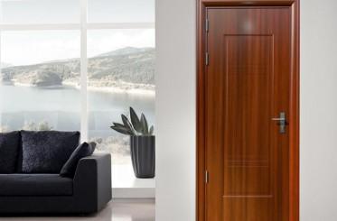 Những ưu điểm cửa thép vân gỗ Koffmann bạn nên biết