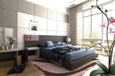 Bật mí 6 cách thiết kế phòng ngủ 20m2 đẹp mê ly