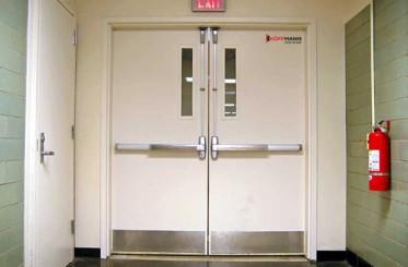 Tư vấn: Những câu hỏi thường gặp về cửa thép chống cháy Koffmann