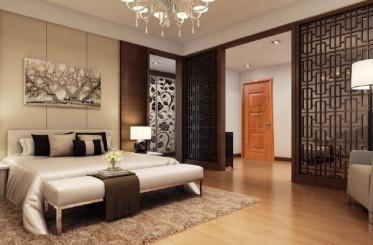 3 bí quyết chọn cửa thép vân gỗ phòng ngủ cực chuẩn