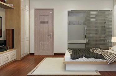 Khi thiết kế cửa ra vào phòng ngủ cần lưu ý 3 điều sau