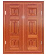 Cửa sổ thép vân gỗ KGS2.CS1