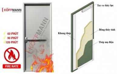 Khám phá 4 loại vật liệu chống cháy được ưa chuộng nhất