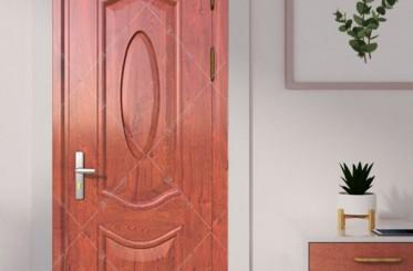 Mức giá cửa thép vân gỗ có phù hợp với các hộ gia đình nhỏ?