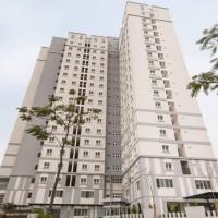 Dự án:Nhà chung cư cao tầng ct1 - khu nhà ở Thạch bàn