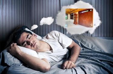 Giải mã giấc mơ thấy cửa nhà có điềm báo gì?