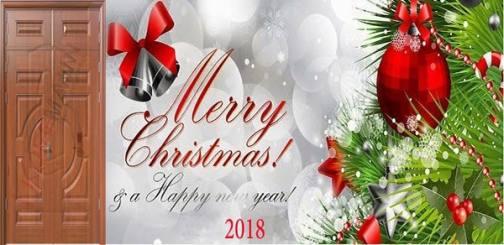KOFFMANN chào đón giáng sinh và năm mới 2018