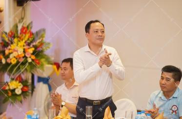 Cafef.vn - Hội nghị khách hàng Koffmann với chủ đề: Kết nối thông minh – Gia tăng giá trị