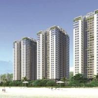 Dự án: Khu chung cư cao tầng Cái Dăm
