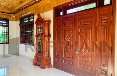 Lưu ý khichọn kích thước cửa 4 cánh mặt tiền phong thủy, chuẩn và đẹp