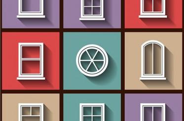 7 mẫu cửa sổ đẹp phổ biến sẽ truyền cảm hứng cho bạn