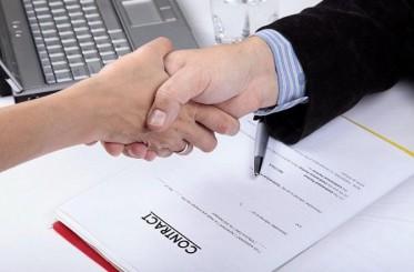 Quy trình mở và ký kết hợp đồng đại lý