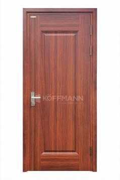 Cửa thép vân gỗ KG-1.31