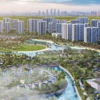 Dự án: Vinhomes Grand Park