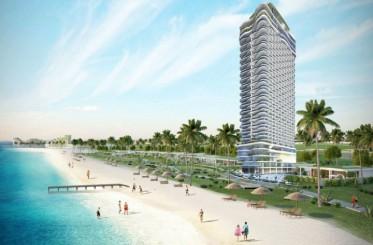 Dự án: TMS Luxury Hotel Quy Nhơn Beach