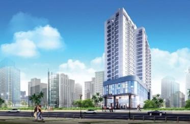 Dự án: Khu nhà ở cao tầng E4 Trung Hòa -  TP Hà Nội
