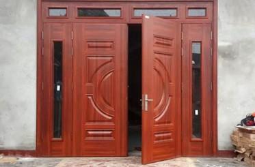 Giải đáp cửa chính nên mở vào trong hay ra ngoài hợp phong thủy