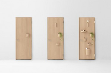 7 mẫu cửa Nhật Bản đặc biệt đa chức năng