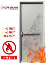Giới thiệu về cửa thép chống cháy an toàn
