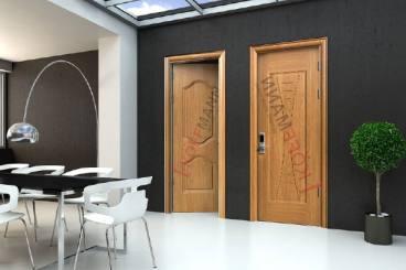 Lựa chọn cửa văn phòng đúng chuẩn và hợp phong thủy