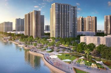 Dự án: Vinhomes Ocean Park