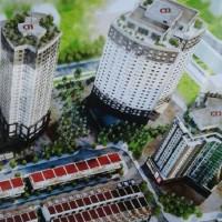 Dự án: Nhà ở cao tầng CT2 - Yên Nghĩa