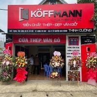 Koffmann tưng bừng khai trương đại lý tại Ba Vì – Hà Nội