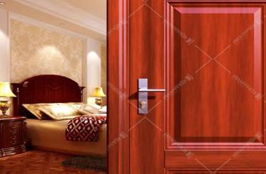 Cách chọn kích thước cửa phòng ngủ theo phong thủy