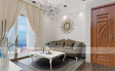 4 phong cách thiết kế nội thất cho căn hộ chung cư