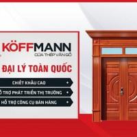 KOFFMANN - TUYỂN ĐẠI LÝ TRÊN TOÀN QUỐC 2020