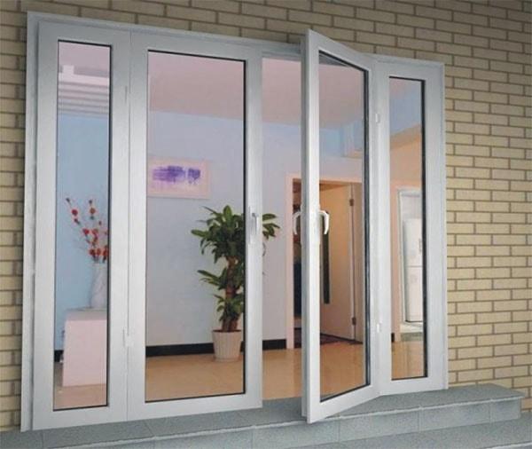 Tổng hợp những loại cửa kính được ưa chuộng trên thị trường