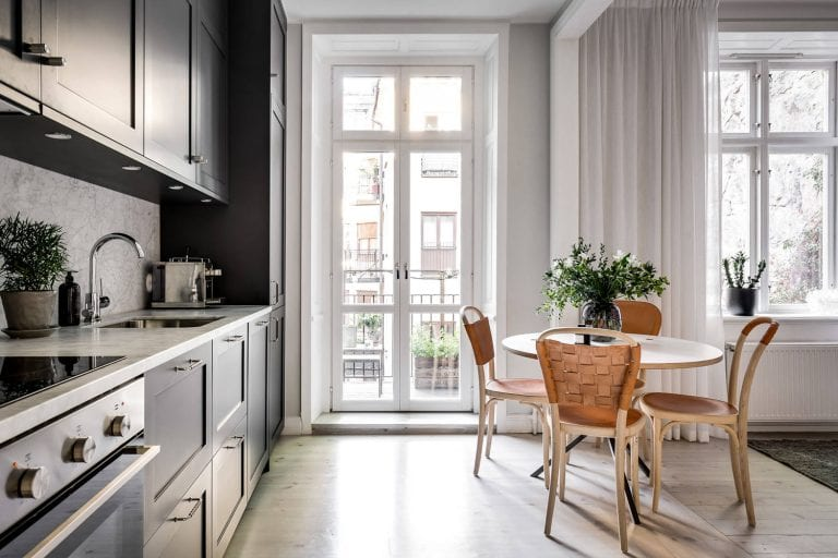Tư vấn trang trí nội thất chung cư dưới 70m2